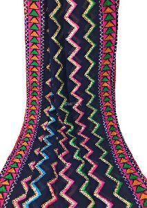 Ethnic Woman Dupatta, Colourful N Light Weight