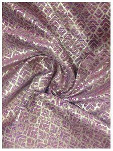 banaras brocade fabric blouse sherwani unstitched material