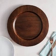 Wood Charging Plates
