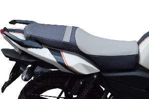 Two Wheeler Seat Covers