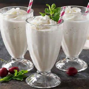 Vanilla Milkshake Mix Powder