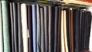 Mens Suit Fabric