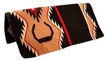 Zealand Wool Horse Saddle Blanket