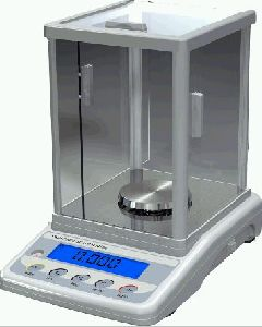 Laboratory Weighing Machine
