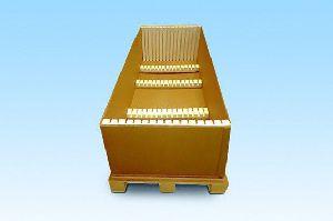 Solar Module Packaging Box