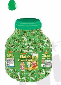 Elaichi Cream Candy