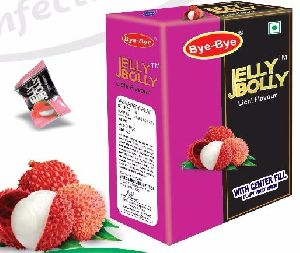 Litchi Jelly Bolly