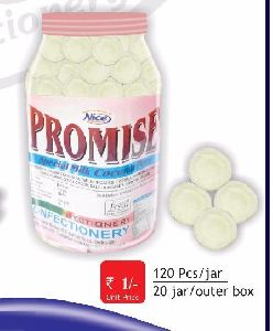Promise Coconut Milk Candy