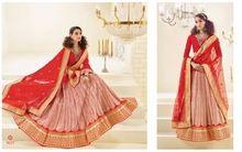 Bridal Lehnga Dresses