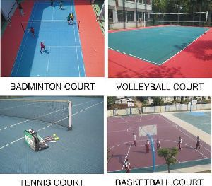 Pp Sports Interlocking Modular Tiles