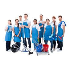 House Keeping Staff