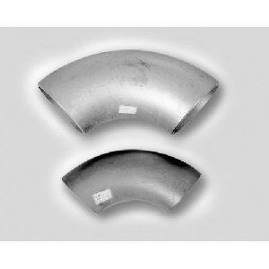 317l Elbow Stainless Steel , Structure Pipe