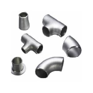 Stainless Steel Butt Weld Pipe Fitting