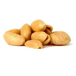 Natural Blanched Peanut