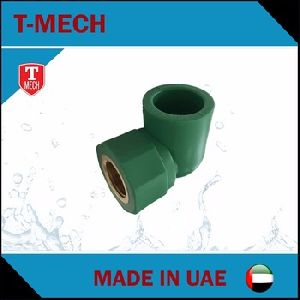 Ppr Pipe Male Female Fitting