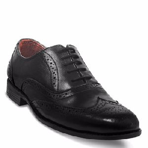 Men Leather Shoe