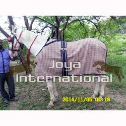 Equine Wool Rugs