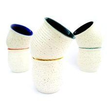 Terracotta Clay Earthenware Coffee Mug