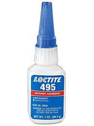 Loctite Instant Adhesive