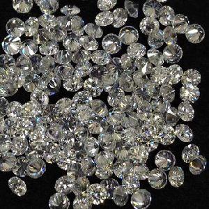 Round Brilliant Cut Cvd Polish Diamond