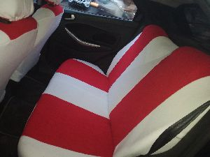 Removable Car Seat Covers