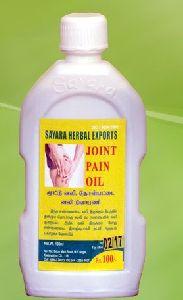 Sayara Joint Pain Relief Oil