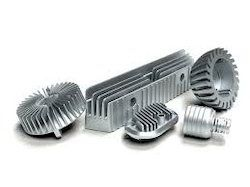 Aluminium Forged Auto Components