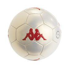 Embossing Logo On Soccer Ball