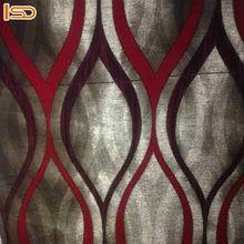 Brocade Jacquard Sherwani Polyester Fabric