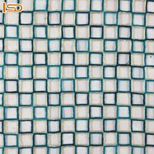 Floral Embroidery Net Lace Design fabric