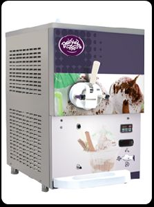 Thick Shake Machines
