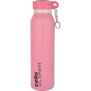 Cello Stainless Steel Sports Bottle