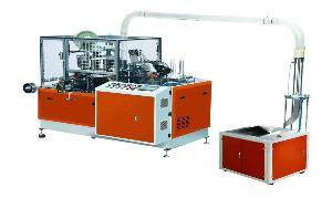 Moksh Paper Cup Forming Machine