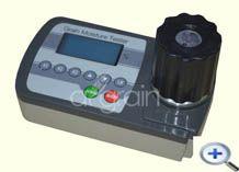 Handheld Grain Moisture Tester
