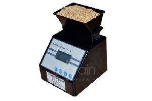 Portable Digital Moisture Meter