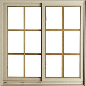 Aluminum Sliding Window