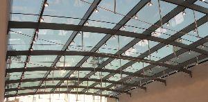 Glazing Roof