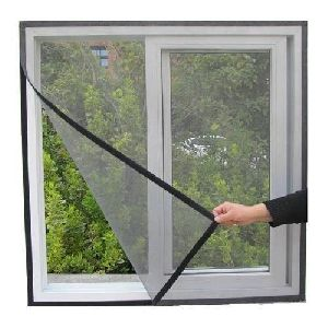 Mosquito Mesh Window