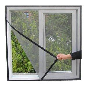 Mosquito Mesh Window