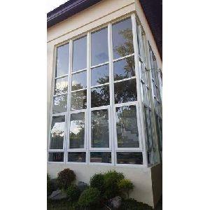 Upvc Fixed Window