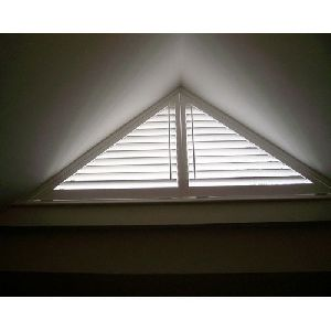 Upvc Triangle Window