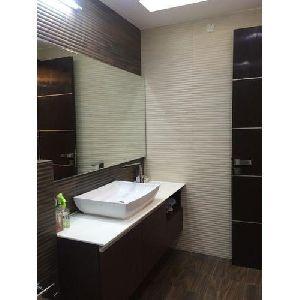 Washroom Interior Designing Services