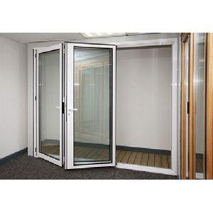 Aluminium Section Window
