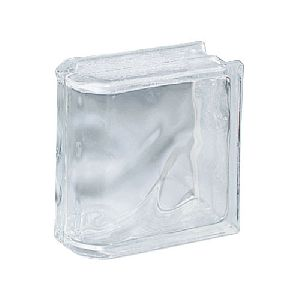 Bathroom Glass Blocks