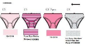 Ladies Designer Panties