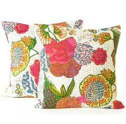 Bohemian Cotton cushion cover