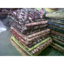 Handmade Traditional Kantha Kingsize Quilts