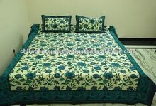 PURE COTTON PRINTED BEDSHEETS