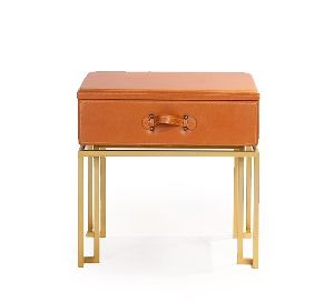 Omega Bedside Table