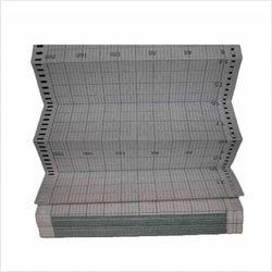 Z Fold Chart Paper Eurotherm